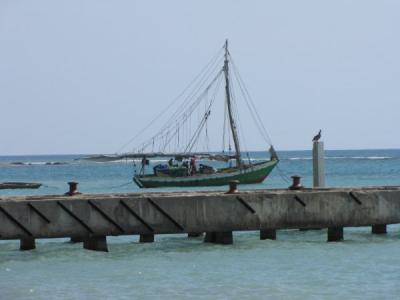 Port à Piment